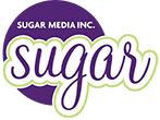 Sugar Media Inc. Logo