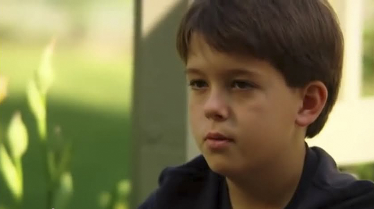 Landon's Story - video on Chron's disease by Sugar Media Inc.